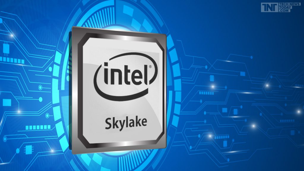 Skylake release date in Australia