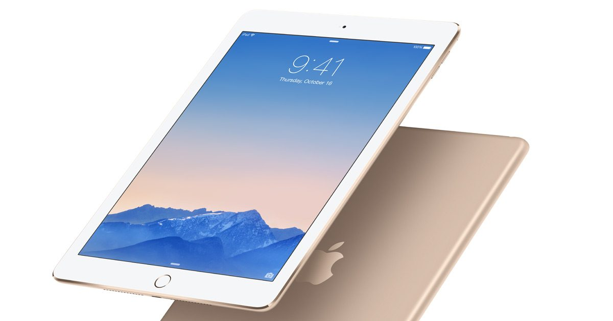 ipad air 3 news details