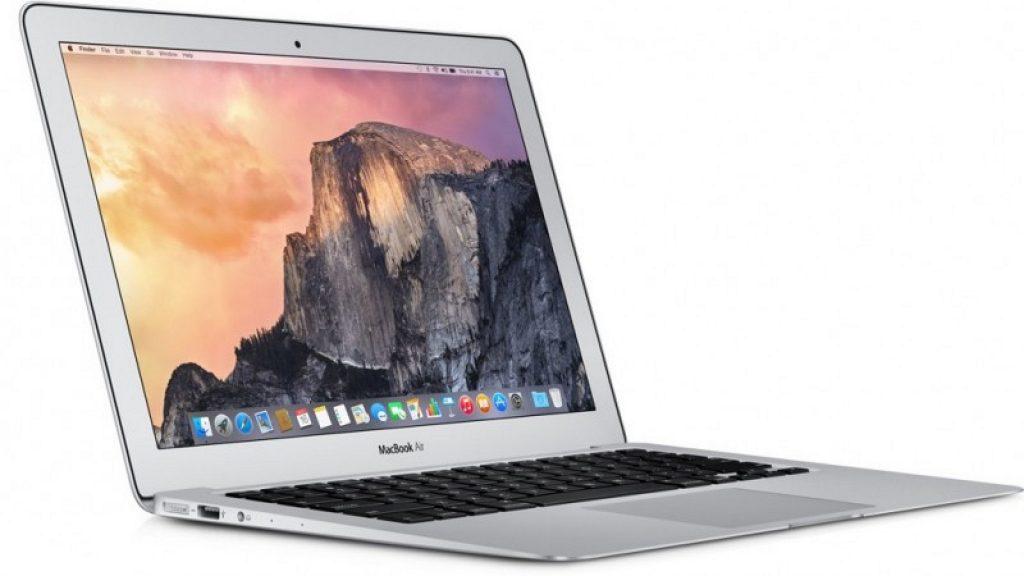 macbook air 2016 rumors