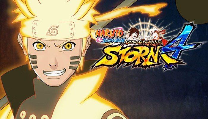Naruto Shippuden: Ultimate Ninja Storm 4: Third DLC to Introduce
