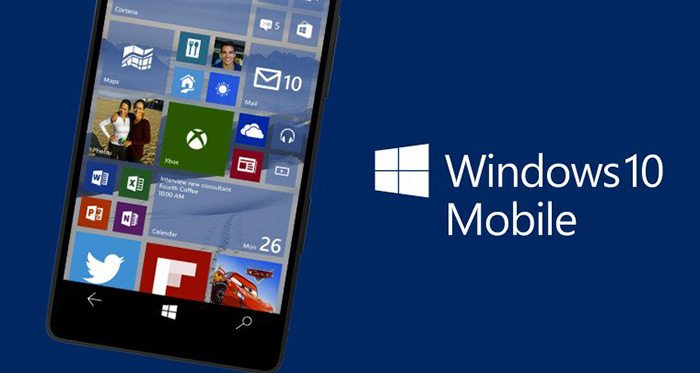 Latest Update: Windows 10 Mobile Release For Eligible Lumia Phones ...