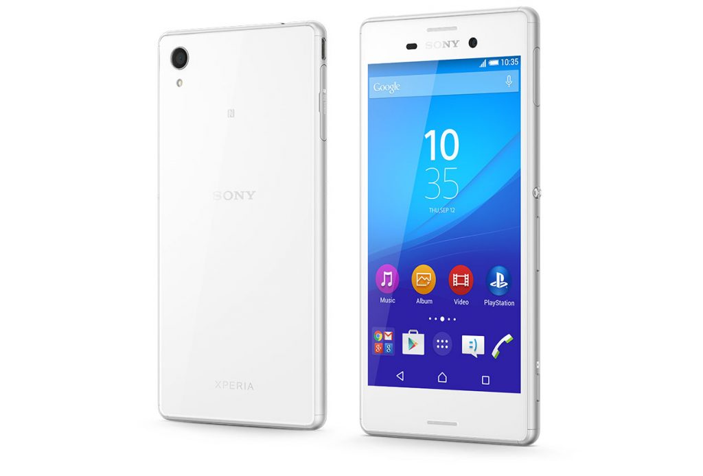 sony xperia m4 aqua android marshmallow update news