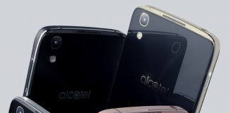 alcatel idol pro 4 windows 10 mobile