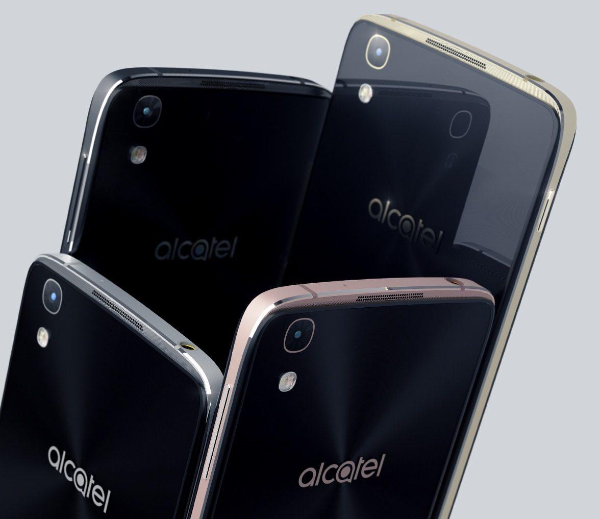 alcatel idol pro 4 windows 10 mobile