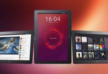 Ubuntu phones BQ Aquaris