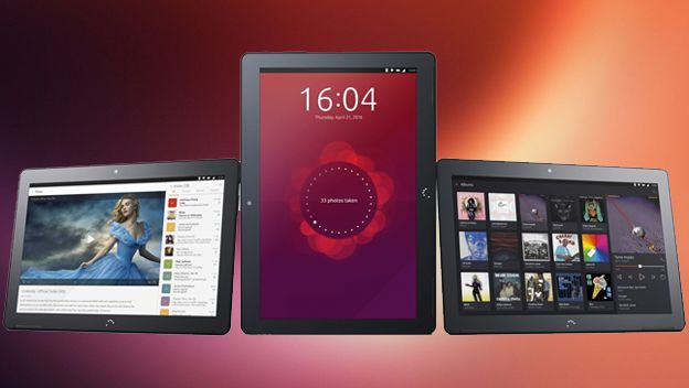 Ubuntu phones BQ Aquaris