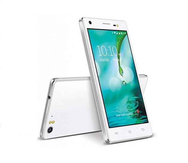 Lava V2s launch, price, specs, India