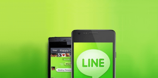 line apk download for android