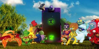 plants vs zombies heroes apk download