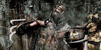 Resident Evil 4, Garrador
