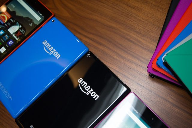 amazon fire encryption no more
