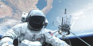 Call of Duty: Ghosts in Space