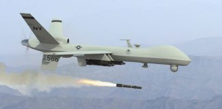 drone strike kills al qaida terrorists in yemen