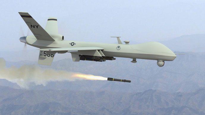 drone strike kills al qaida terrorists in yemen