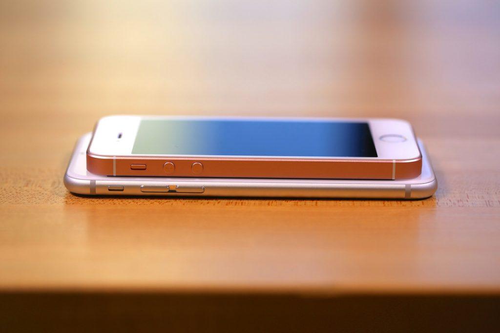 iphone se iphone 6s