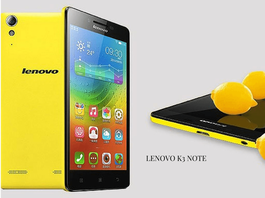 Lenovo K3 Note Android Marshmallow Update Released | MobiPicker
