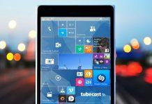 Windows 10 Redstone 2 update mobile insider