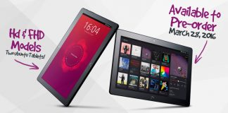 bq aquaris m10 ubuntu tablet