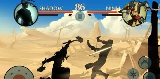 shadow fight 2 apk update