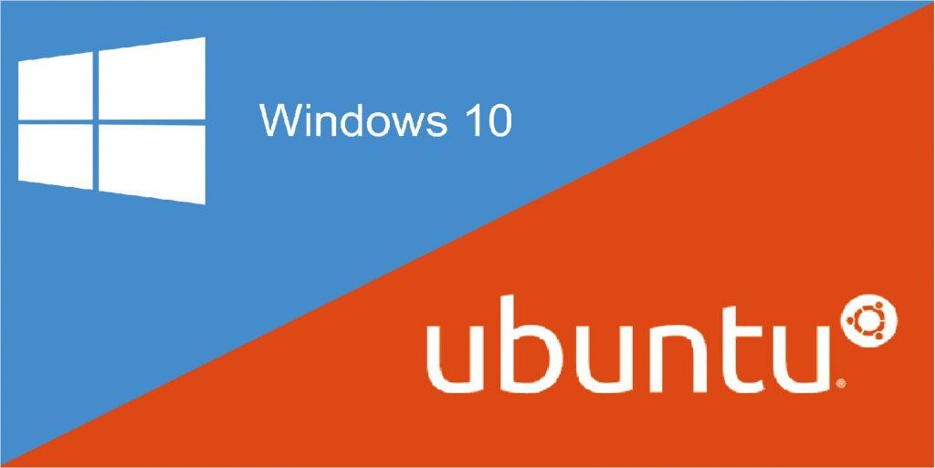 ubuntu on windows 10_ how it works