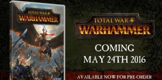 Total War: Warhammer Release Delayed, System Requirements Revealed