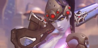 overwatch, widowmaker