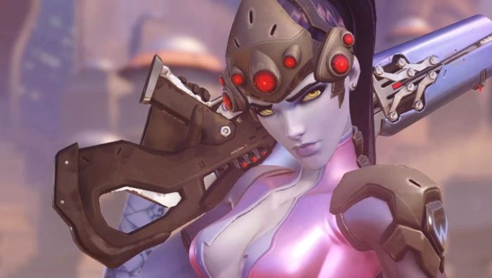 Overwatch closed beta closing next week