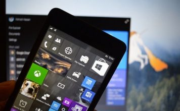 windows 10 mobile release