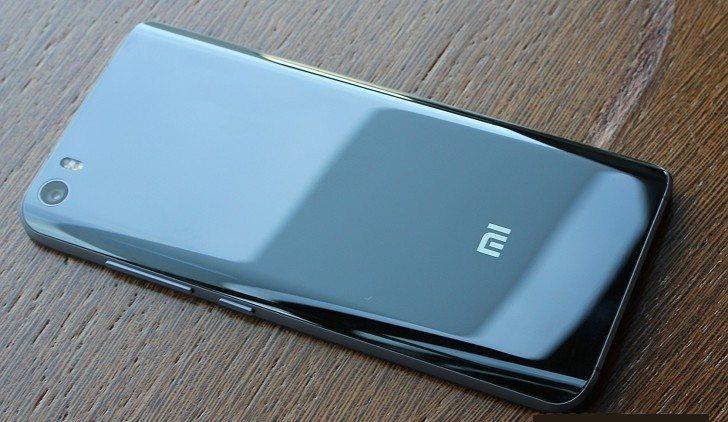 Xiaomi Mi 5 Sells 4 Million units in first sale