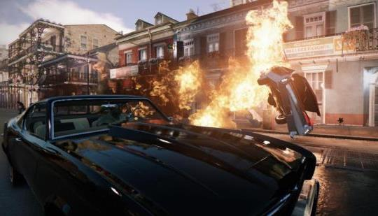 Mafia 3 Release Date Annoucned