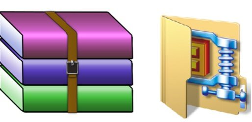 how to zip a file in linux
