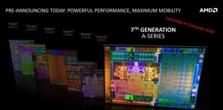 AMD-Bristol-Ridge-APU-Notebook to bring 70% performance boost