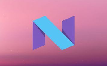 Android N Preview Build