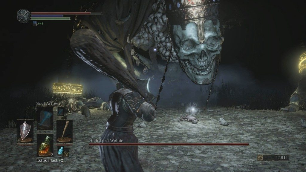 Dark Souls  Heavy Armor Build
