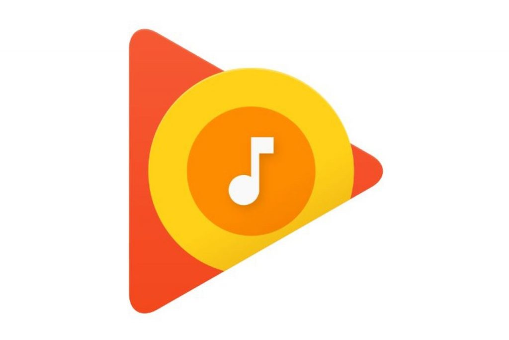 google play music apk icon