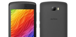Intex Cloud Gem+