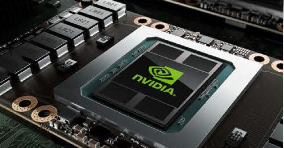 Nvidia Pascal GP100 GPU Telsa P100
