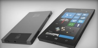 surface phone rumors