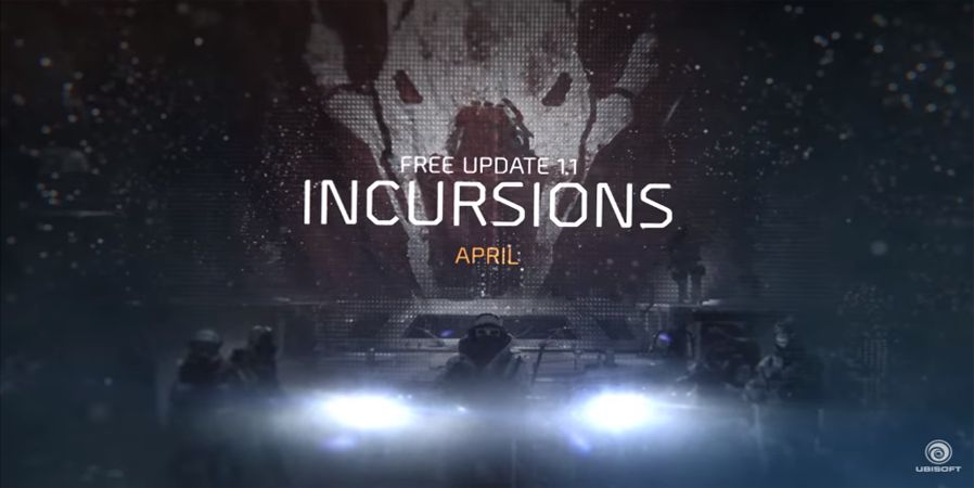 The Division Free Update