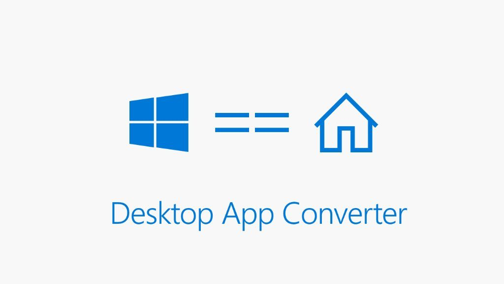 Windows-Desktop-App-Converter