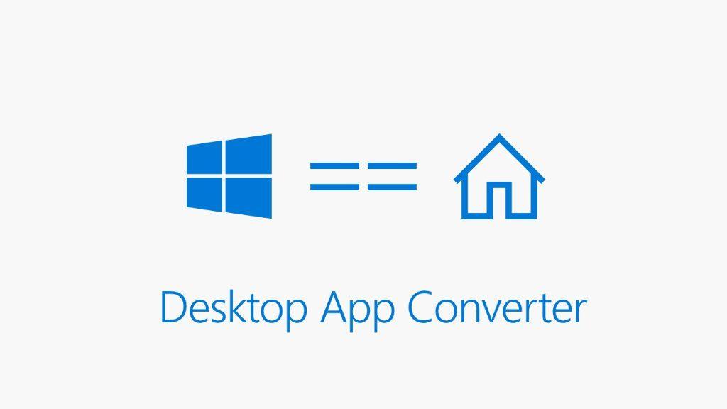 Windows-Desktop-App-Converter