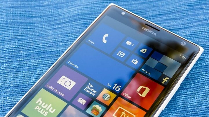 Windows 10 Mobile: Camera and MSN Apps Receive Major Updates