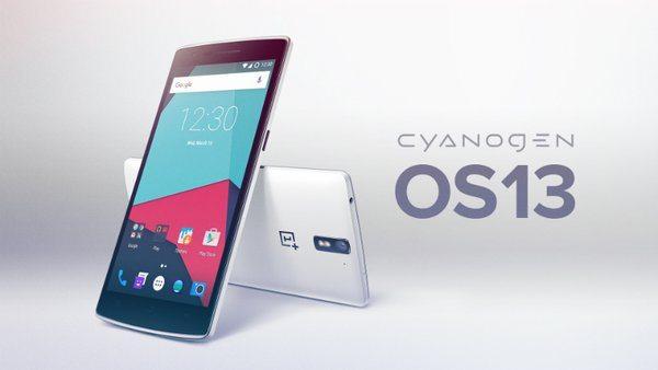 cyanogen 13
