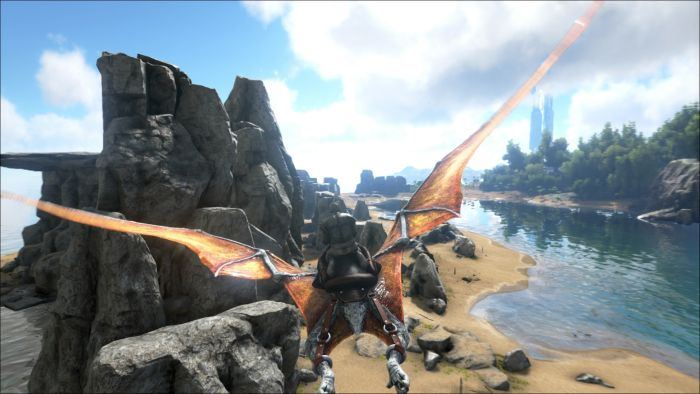 ARK: Survival Evolved Reached New Milestone and New Features Are Coming