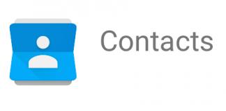 google contacts apk download