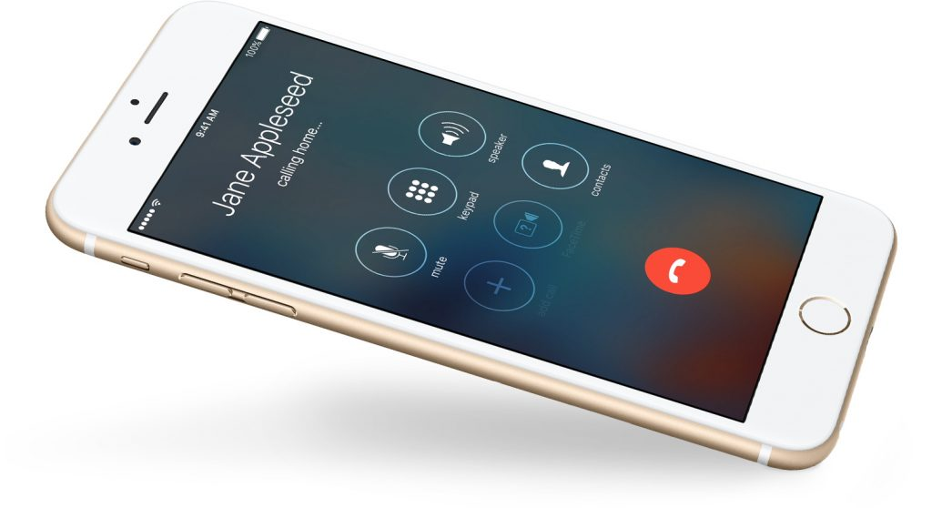 how to record calls on iphone without jailbreak