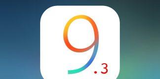 ios 9.3.2 beta 1
