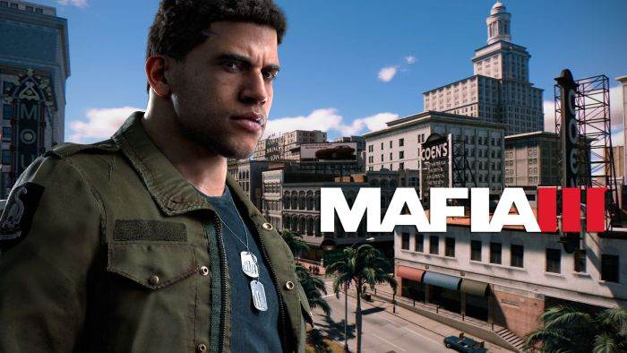 Mafia III - New Trailer Arriving Tomorrow, May Include Release Date Announcement