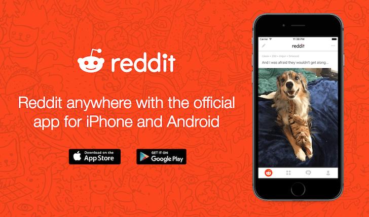 reddit app for android apk download