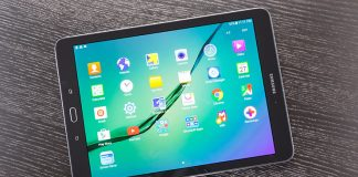 galaxy tab s2 9.7 android marshmallow